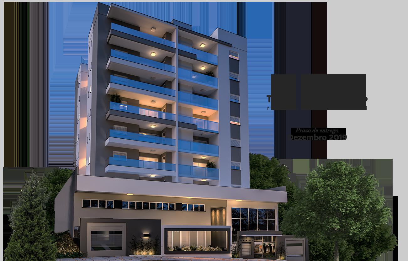 Residencial Terrafino